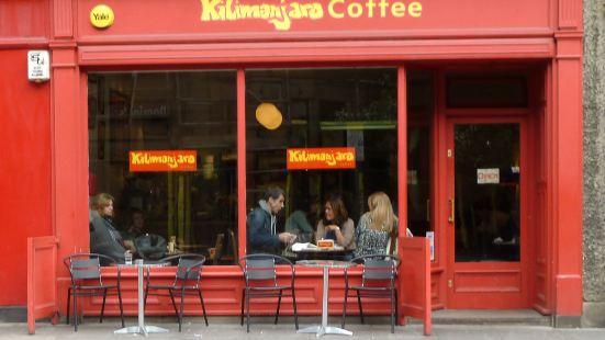 Kilimanjaro Coffee