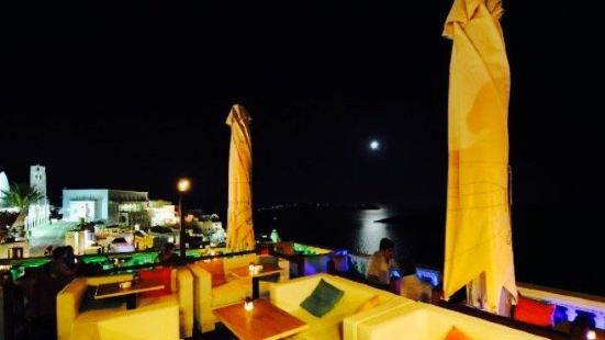 Cafe Del Mar E Sol