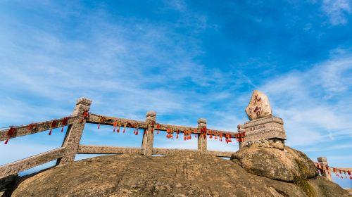 Huatai Scenic Area