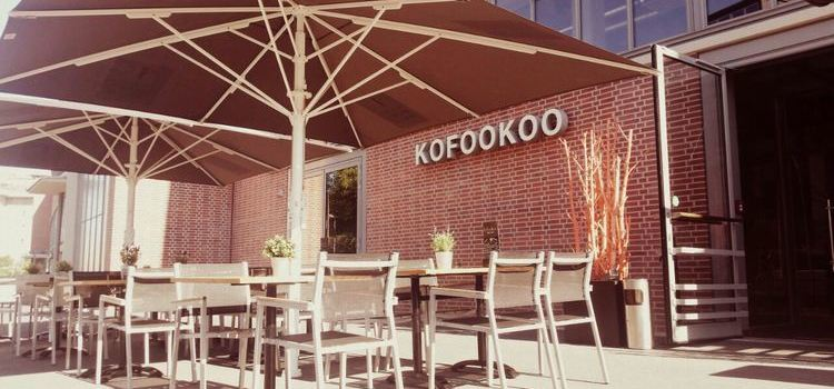 Kofookoo