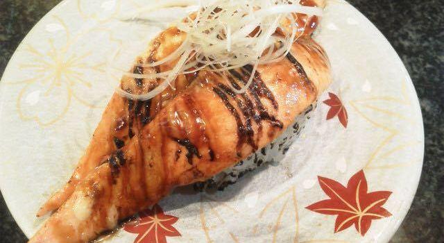 Conveyor Belt Sushi Hagoromotei Satsunai3