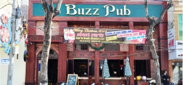 Buzz Pub