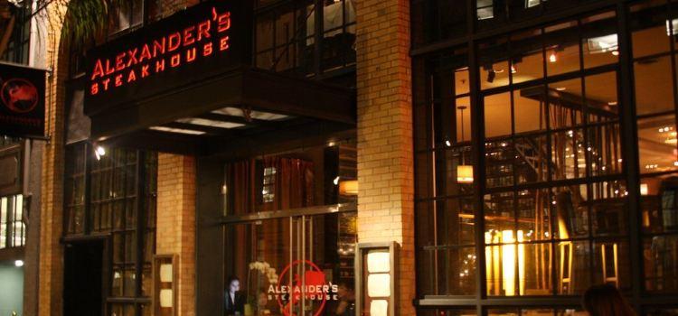 Alexander's Steakhouse2