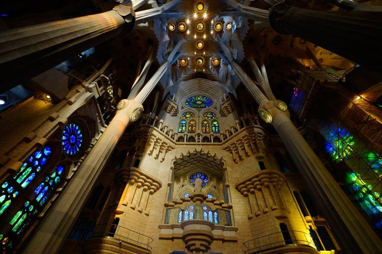 巴塞羅那大教堂2