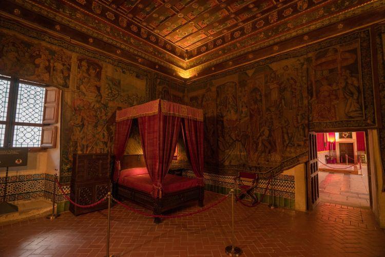 阿爾卡薩爾城堡4