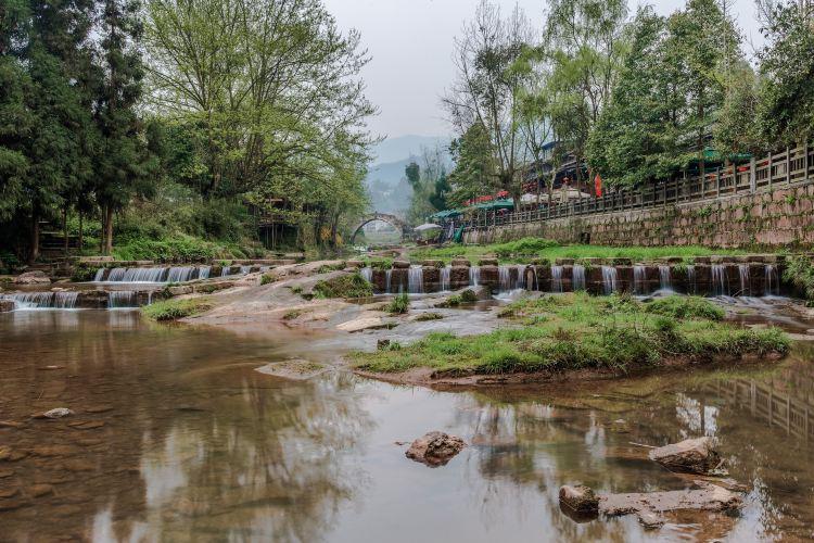Shangli Ancient Town3