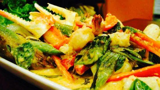 Thai Restaurant Pattaya