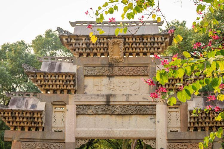 Sun Yat-sen University2