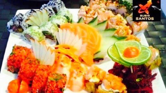 Sushi Santos