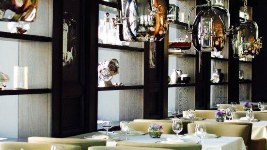 Restaurant Babel