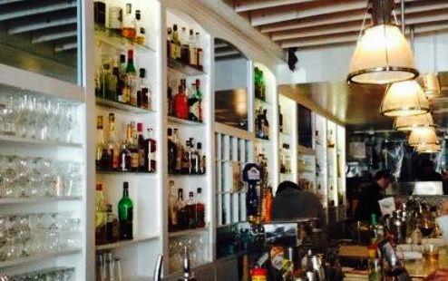 Hank's Oyster Bar - Capitol Hill