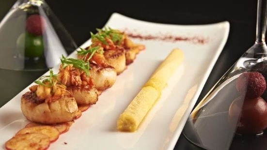 Tian-Asian Cuisine Studio