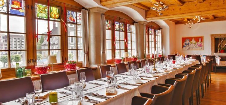Zunfthausrestaurant Pfistern2