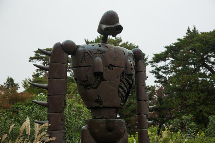 Ghibli Museum3