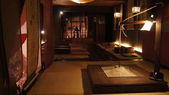士心--武士道餐廳