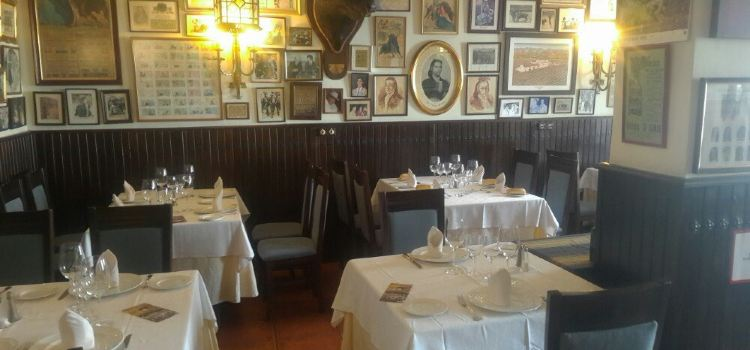 Pedro Romero Restaurante1