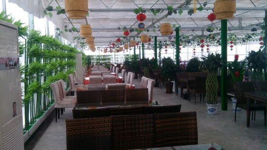 陽光島生態餐廳