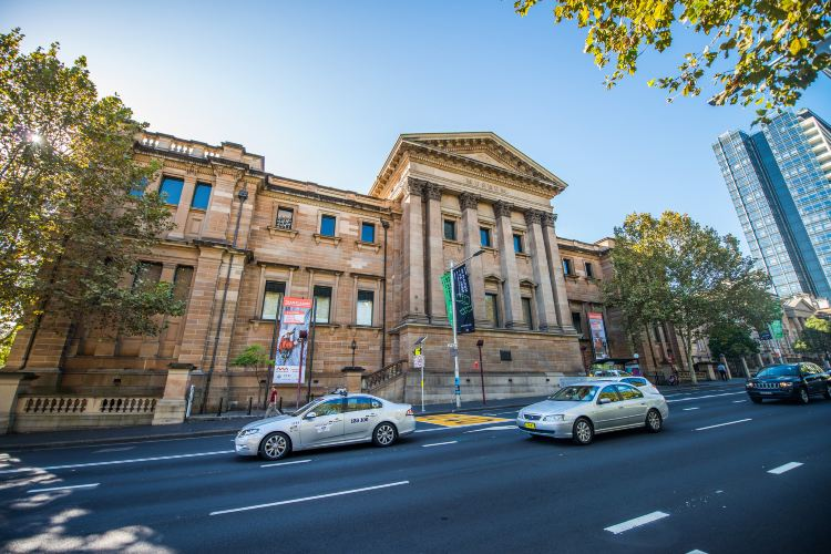 澳洲博物館1