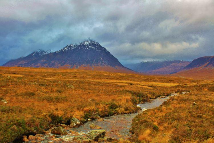 Scottish Highlands1