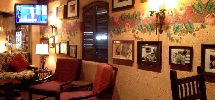 El Cholo Restaurant(哈佛崗店)