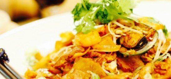 Cafe China Noodle Bar
