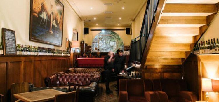 The Melbourne Supper Club3