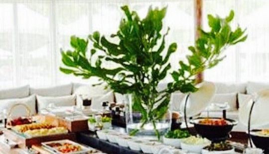 Sala Monsoon Restaurant