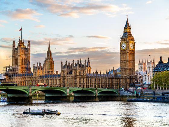 영국국회의사당