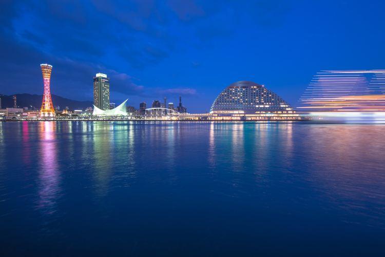 Port of Kobe3