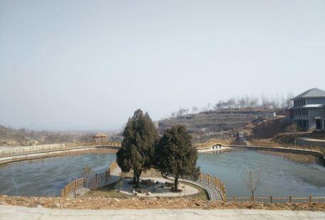 Wuyanshan (Wuyan Mountain) Scenic Area