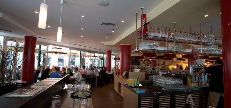 Bistro Cafe Hummel