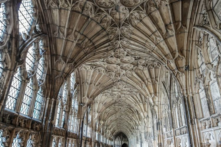 Gloucester Cathedral4