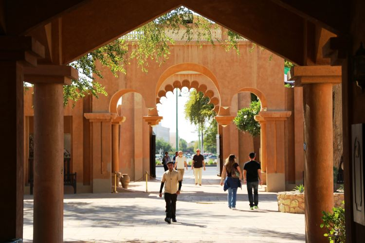 Al Ain Palace Museum1