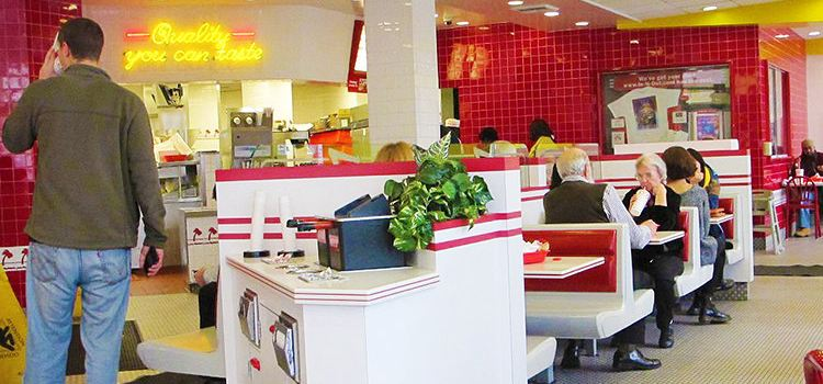 In-N-Out Burger (漁人碼頭店)3