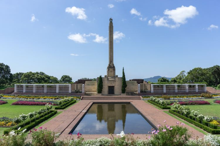 MJ Savage Memorial Park1