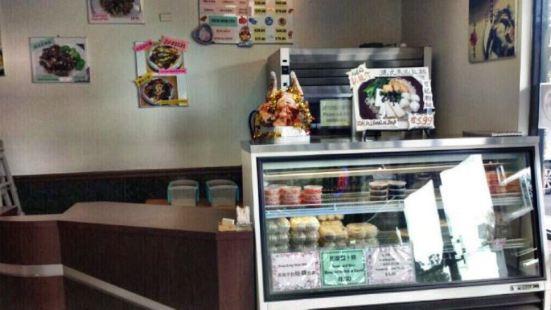 香港三和燒臘面家