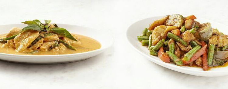 Opart Thai House Restaurant2