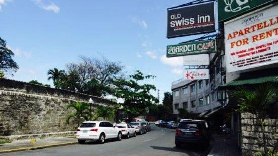 Old Swiss Inn