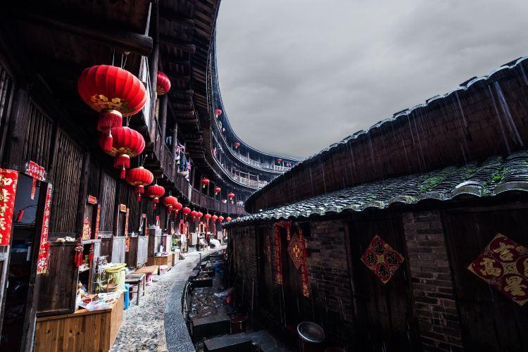 Chengqilou2