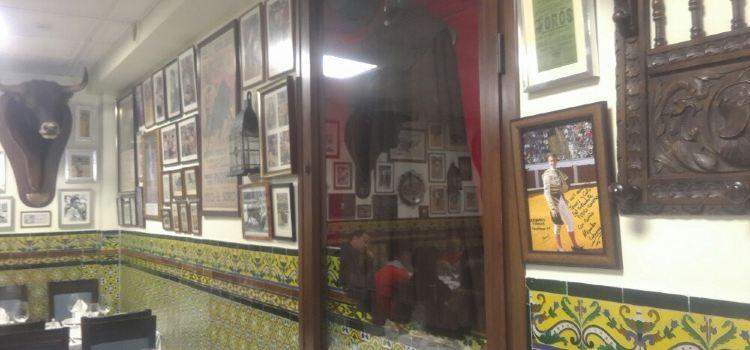 Pedro Romero Restaurante2