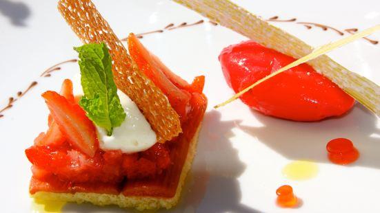 Restaurant Gastronomic - Le Vallon de Valrugues