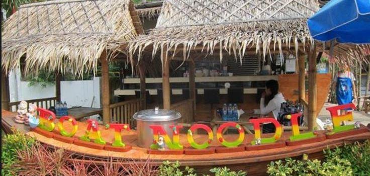 Ao Nang Boat Noodle1