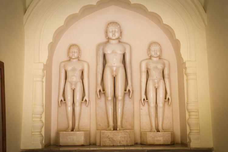 耆那教神廟4