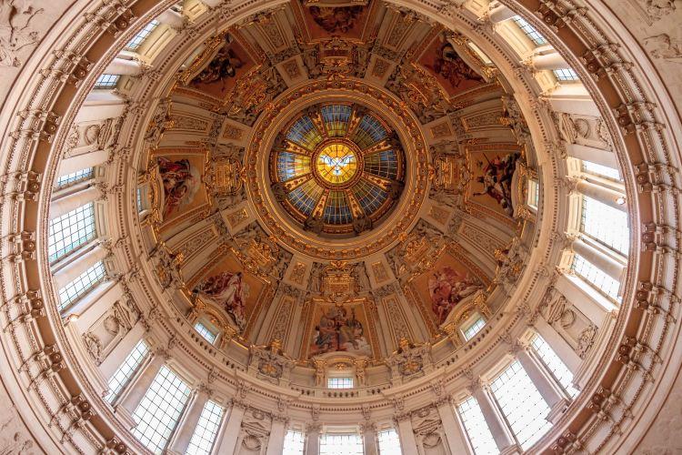 柏林大教堂3