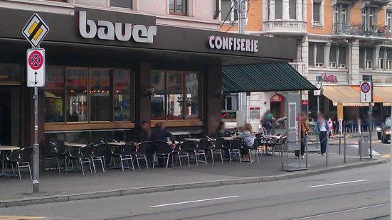 Confiserie Cafe Bauer & Suan Long