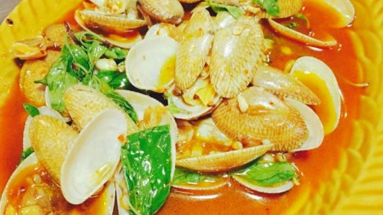 Khaimuk Seafood