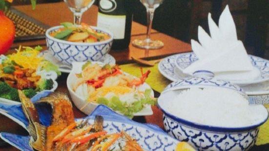 Cha Ba thai spicy