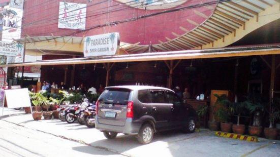 Star of manila sports bar