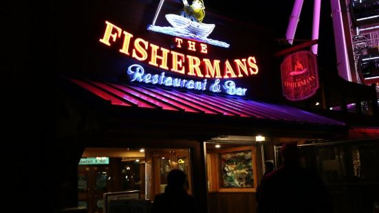 The Fisherman's Restaurant