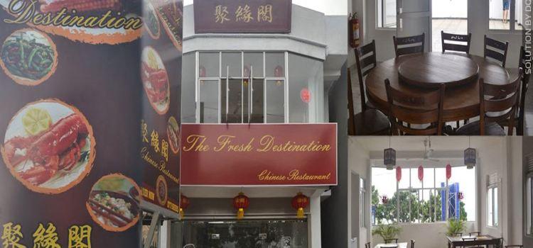 The Fresh Destination2